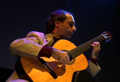 New Dimensions in Classical Guitar
